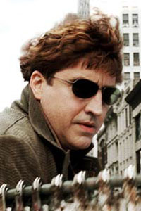 Otto Octavius, played by Alfred Molina, is one of the leading minds of his time, exploring the use of tritium as an energy source. After an experiment gone wrong fuses four mechanical arms to his back and kills his wife, Rosalie, Otto gives up his former life and becomes the Spider-Man villain Dr. Octopus. As Dr. […]