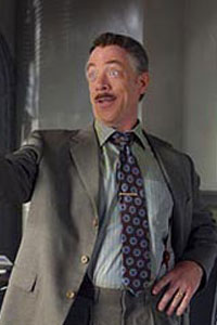 J. Jonah Jameson is the tough, no-nonsense editor-in-chief of the Daily Bugle. Played by J.K. Simmons, Jameson buys Spider-Man pictures from Parker, not knowing that Parker and Spider-Man are one and the same. After the Green Goblin attacks him hoping to find out who takes the pictures of the Web-Slinger, Jameson begins to publish that […]