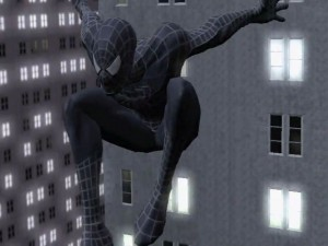 Spider-Man 3 allows players to experience the actions of heroic red-suited Spider-Man and, for the first time ever, his darker, more mysterious black-suited persona. Set in a larger, dynamic, free-roaming New York City, the game gives players the freedom to choose their own gameplay experience through multiple movie-based and original storylines, fully integrated city missions […]