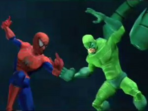 Inspired by the Spider-Man film trilogy and the classic Spider-Man comics, Spider-Man: Friend or Foe challenges players to defeat and then join forces with notorious movie nemesis including Doc Ock, Green Goblin, Venom and Sandman, and embark on an epic quest to overcome a worldwide evil threat. Throughout the game's original story and thrilling battles, fans […]