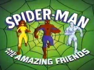 Spider-Man and his Amazing Friends is one of the most popular Spider-Man cartoons. Famous for the introduction of the original character Firestar, Spider-Man and his Amazing Friends originally wanted to use the Human Torch. When the Fantastic Four character wasn't available, it was Firestar that joined Spider-Man and Iceman as part of the Superfriends.