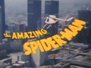 Just one view of the of opening credits of the classic Spider-Man cartoon will have you humming the theme song all day.