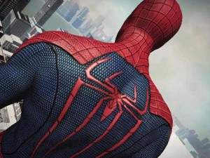 Spider-Man dives from spectacular heights in the second trailer for the game based on the new Spider-Man movie. Spider-Man will have to deal with Oscorps latest technology as well as mutated men.