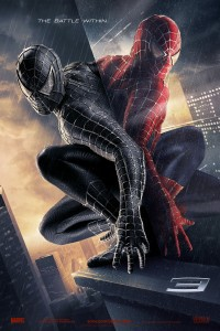 Peter Parker (Tobey Maguire) has finally managed to strike a balance between his devotion to M.J. (Kirsten Dunst) and his duties as a superhero. But there is a storm brewing on the horizon. When his suit suddenly changes, turning jet-black and enhancing his powers, it transforms Peter as well, bringing out the dark, vengeful side […]