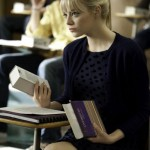 Gwen Stacy proves she has the brains to match the looks