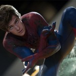 Peter Parker is the wall-crawling, web-slinging Spider-man