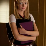 Gwen Stacy is a brilliant mind