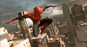 "Go beyond the movie experience and you too, can become Spider-Man. The Amazing Spider-Man game has seen its first tester. From the dirt on the ground to the impeccable spidey suit, Beenox has brought a lot of detailed work and emotion back into the hearts of fellow gamers. ""The camera's acrobatics effectively convey a sense […]"