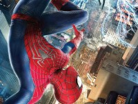 The Amazing Spider-Man Motion Poster #2
