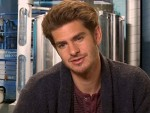 Andrew Garfield Interview