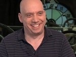 Paul Giamatti Interview