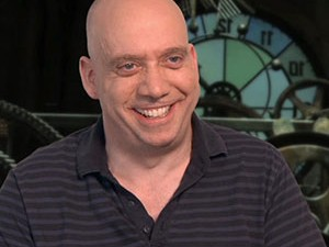 Paul Giamatti discusses how he landed the role of Rhino in The Amazing Spider-Man 2. He reveals he was approached by director Marc Webb on the Conan O'Brien show, who asked him to be in one of the films and asked him what role he would like to play. Paul jokingly said The Rhino, and then was […]